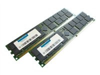 Image of Hypertec Legacy - DDR - 1 GB: 2 x 512 MB - DIMM 184-PIN