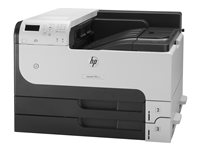 HP LaserJet Enterprise 700 Printer M712n Printer monochrome laser A3/Ledger
