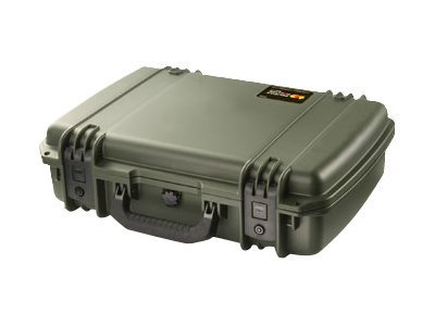 Pelican Storm Laptop Case iM2370 Notebook carrying case black