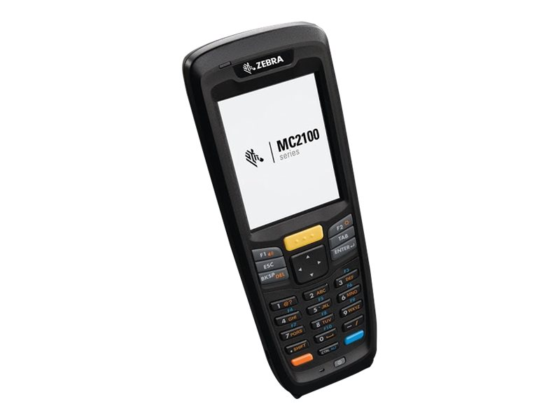 Motorola MC2180, 1D, USB, BT, WLAN, Num., Kit (USB)