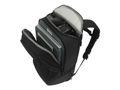 Incase Backpack for camera with lenses and tablet / notebook 840D nylon black