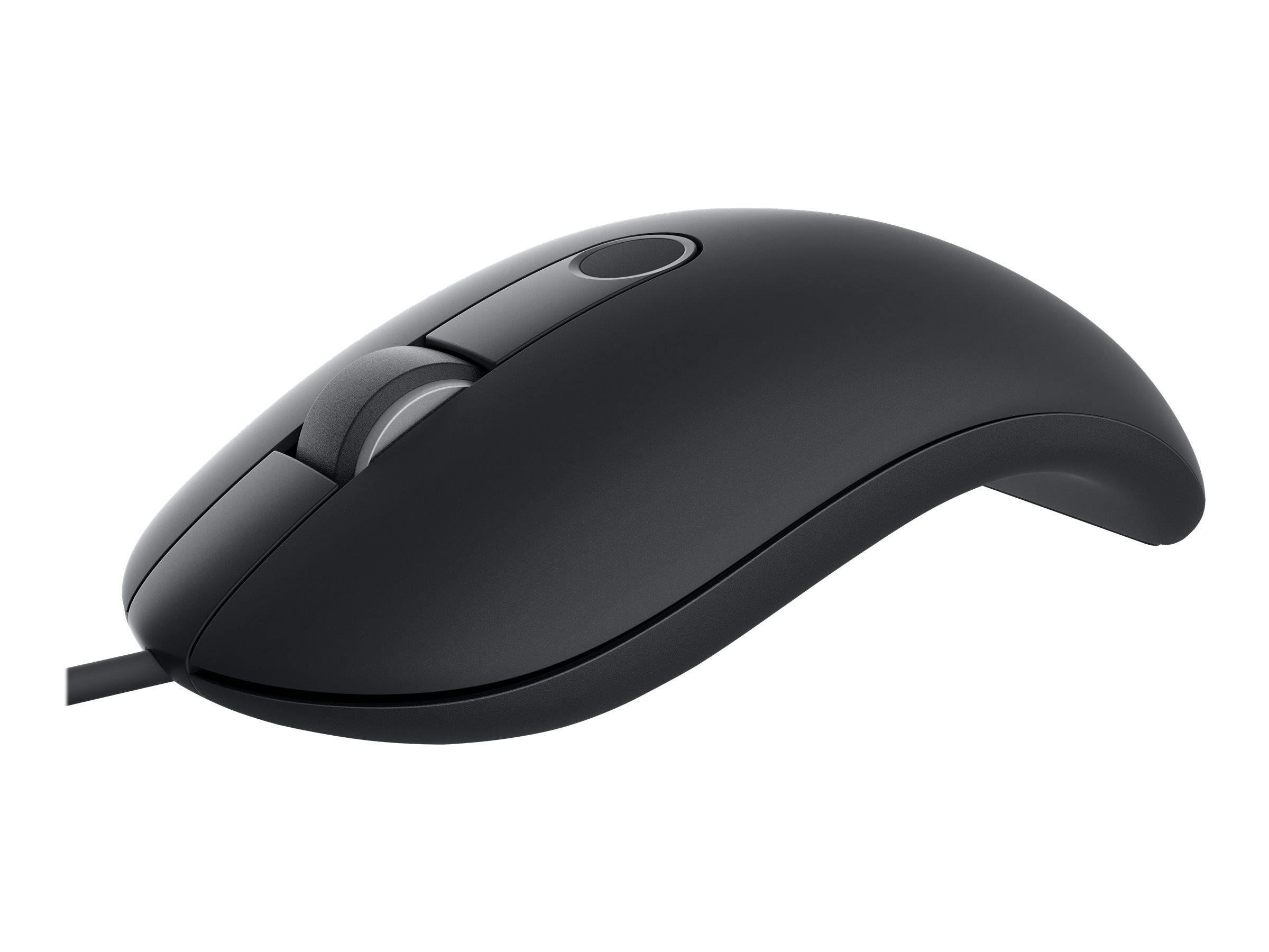 Dell MS819 - mouse - USB 2.0 - black