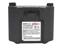 GTS Handheld battery (equivalent to: Symbol BTRY-MC90SAB00-01) 1 x lithium ion 1550 mAh