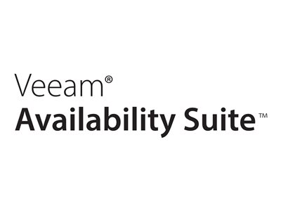 Veeam Availability Suite Enterprise Plus Annual Billing License (2nd year) + Production Support