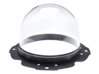 AXIS Clear Dome - Camera dome bubble - clear - for AXIS Q6032-C, Q6034-C, Q6035-C