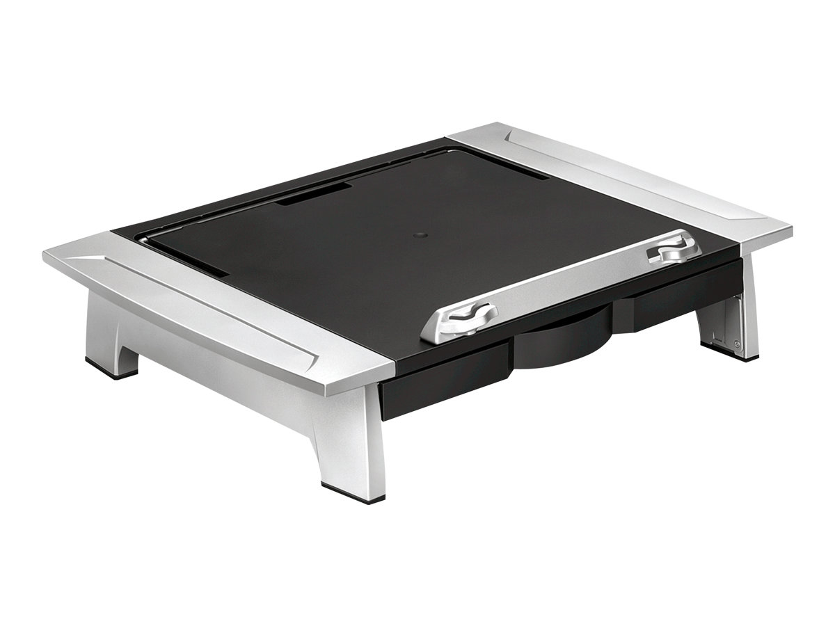 Fellowes Office Suites Standard Monitor Riser Plus notebook or LCD monitor stand