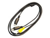 VisionTek Video cable S-Video / composite video