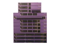 Extreme Networks ExtremeSwitching X440-G2 X440-G2-12p-10GE4-TAA Switch managed