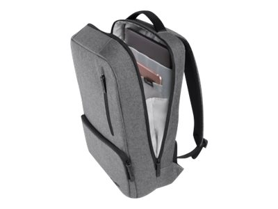 Belkin Classic Pro Backpack - Notebook-Rucksack - 39.6 cm (15.6