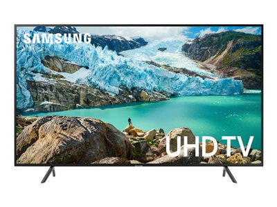 Samsung UN55RU7100F 55INCH Class (54.6INCH viewable) 7 Series LED TV Smart TV