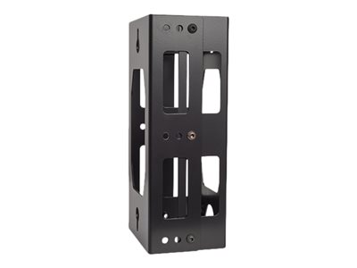 Chief Fusion FCADA Depth Accessory Mounting component (wall mount box) for LCD display black