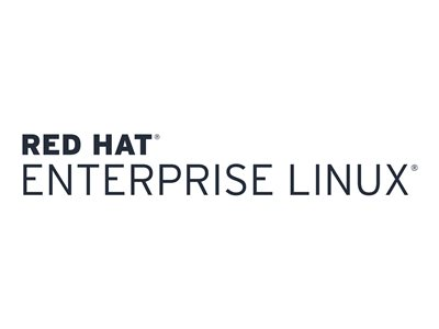 Red Hat Enterprise Linux - premium subscription