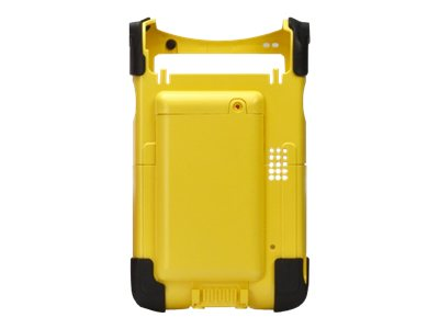 Socket DuraCase Hard cover yellow