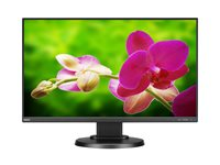 NEC MultiSync E242N-BK E Series LED monitor 24INCH (23.8INCH viewable)