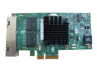 Intel I350 QP - Network adapter - PCIe - Gigabit Ethernet x 4 - for PowerEdge R230, R340, R440, R740, R7415, R7425, R840, R940, T140, T340, T440, T640, XR2