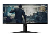 Lenovo G34w-10 34' 3440 x 1440 HDMI DisplayPort 144Hz