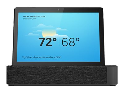 Lenovo Smart Tab M10 ZA48 Tablet Android 8.0 (Oreo) 32 GB Embedded Multi-Chip Package