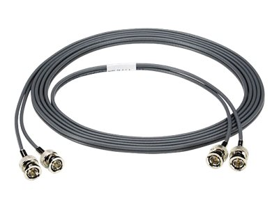 Black Box High-Speed DS-3 - network cable - 1.5 m - gray