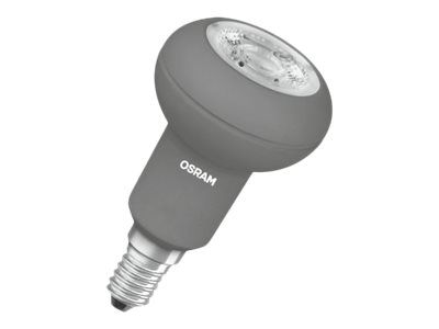 OSRAM PARATHOM advanced - LED-Reflektorlampe - Form: R50 - E27 - 3.5 W (Entsprechung 40 W) - Klasse A+
