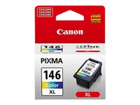 Canon CL-146XL - 13 ml - High Yield