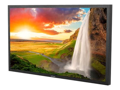 Peerless UltraView UV652 65INCH Class LED TV digital signage outdoor