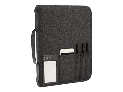 Higher Ground Datakeeper Notebook carrying case 11INCH gray
