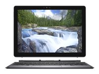 Dell Latitude 7200 2-in-1 12.3' I5-8265U 8GB 256GB Sort