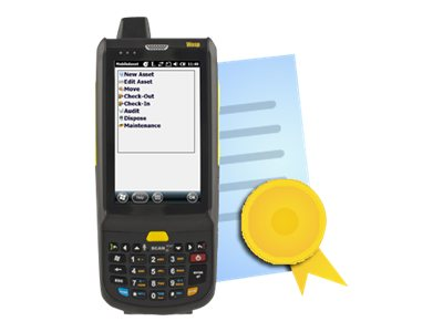 Inventory Control Mobile License - license - 1 additional mobile device - with HC1