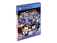 South Park The Fractured but Whole PlayStation 4