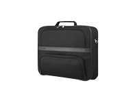 Toshiba Essential Laptop Case Clamshell - Notebook-Tasche