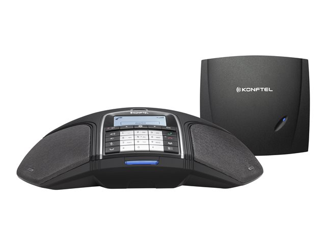 Image of Konftel 300Wx Analog - cordless conference phone