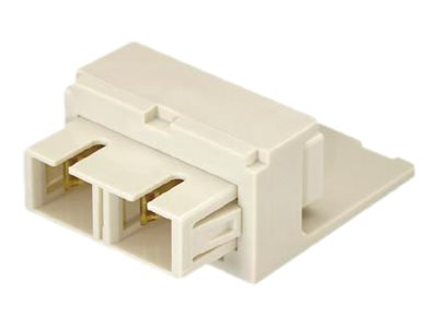 Panduit MINI-COM SC Fiber Optic Adapter Module - modular insert