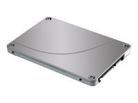 HP - Solid state drive - 256 GB - internal - 2.5