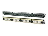 M-CAB - Patch Panel - 24 Ports