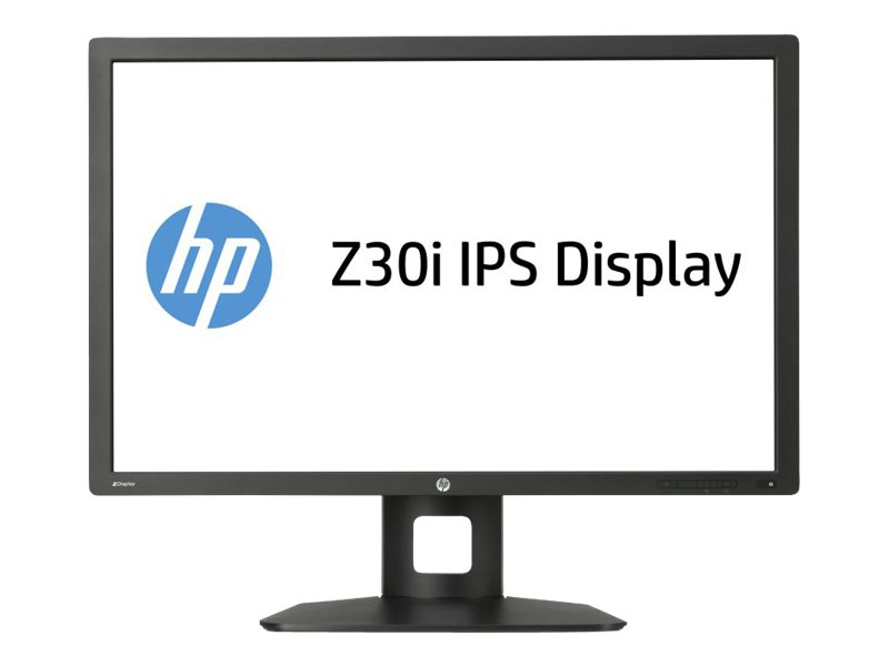 HP Z Display Z30i - LED-Monitor - 76.2 cm (30