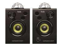 Hercules DJSpeaker 32 Party - Speakers