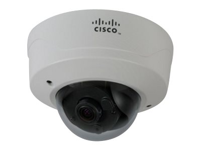 Cisco Video Surveillance 6620 IP Camera Network surveillance camera dome color (Day&Night)