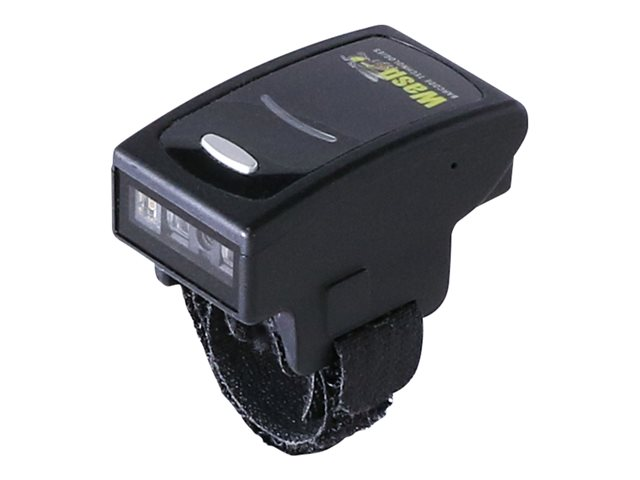 Image of Wasp WRS100 SBR Ring Barcode Scanner - barcode scanner
