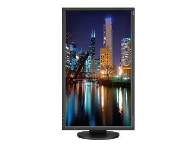 NEC MultiSync EA245WMI-BK LED monitor 24INCH (24INCH viewable) 1920 x 1200 WUXGA AH-IPS