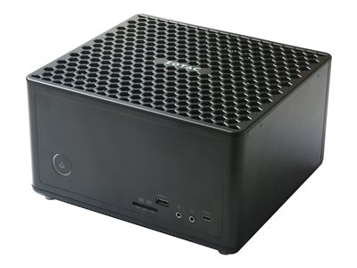 ZOTAC ZBOX E Series MAGNUS EK3105T Mini PC 1 x Core i3 7100H / 3 GHz RAM 8 GB