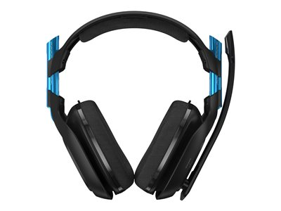ASTRO A50 + Base Station For PS4 headset full size 2.4 GHz wireless black