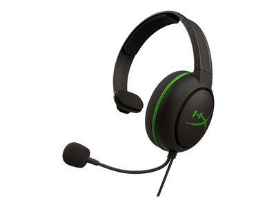 HyperX CloudX Chat Headset full size wired