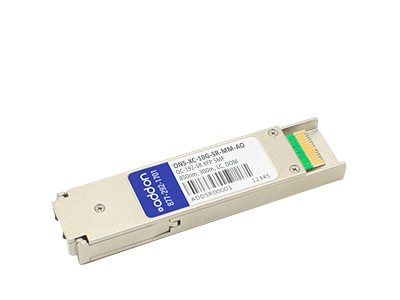 AddOn - XFP transceiver module - 10 GigE