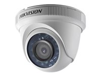 HIK -  Turbo 720p Camara Turret 2.8mm IR 20m Plastico IP66