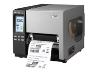TSC TTP-368MT Label printer DT/TT  300 dpi up to 600 inch/min