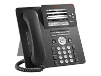 Avaya one-X Deskphone Edition 9650 IP Telephone - VoIP phone - H.323 - refurbished
