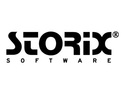 STORIX System Backup Administrator TSM Edition License ESD Linux
