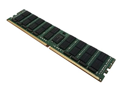 Total Micro - DDR4 - module - 32 GB - LRDIMM 288-pin - 2133 MHz / PC4-17000 - LRDIMM