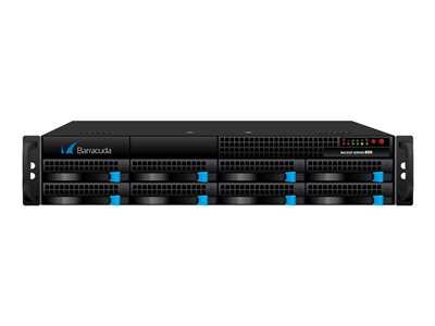 Barracuda Backup Server 892 Recovery appliance