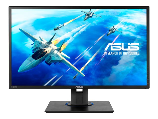 """Image of ASUS VG245HE - LED monitor - Full HD (1080p) - 24"""""""